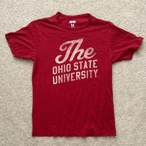 The Ohio State University Buckeyes | Tailgate